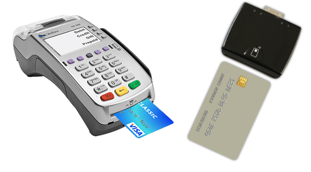 emv terminal solutions